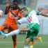 Loic Perrin   AS Saint-Etienne   The Saint-Etienne captain has been one of the leaders in tackles won in Ligue 1 this season and remains the undoubted boss of his team's rearguard.