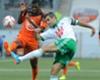 ASSE, Perrin ratera le derby et le PSG
