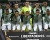Atletico Nacional pose Copa Libertadores 2017 17042017