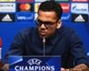 Alves denkt niet aan terugkeer bij Barça