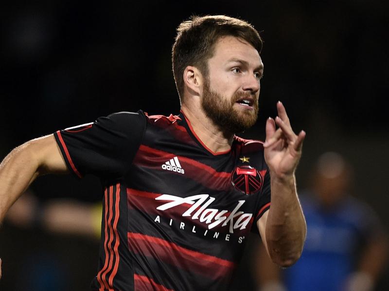 LA Galaxy sign striker Jack McInerney