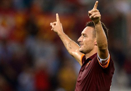 Roma will fight Juve until the end - Totti