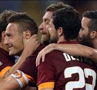 Match Report: Roma 3-0 Chievo