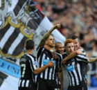 Newcastle 1-0 Leicester: First win