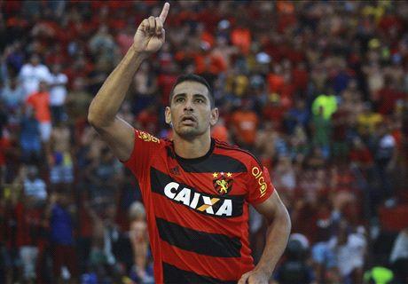 Palmeiras tem pressa