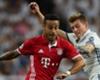 Thiago Alcantara: Bayern Sangat Kacau