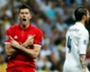 Madrid nemesis Lewy nets record goal