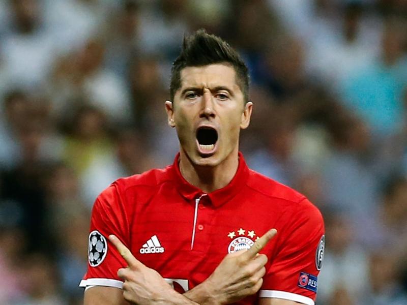 'We were all behind him' - Bayern bite back after Lewandowski claims