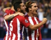 El Atlético ya prepara la vuelta