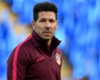 Simeone vows to keep on fighting