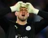 Kasper Schmeichel: Gol Pertama Manchester City Offside!