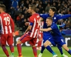 Vardy: Leicester gave it everything