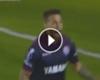 VIDEO: ¿Lo habrá festejado su familia? Denis marcó su primer gol para Lanús