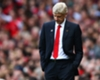 Wenger wants more from Arsenal