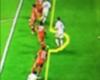 Vidal y Ribery, contra Kassai en redes