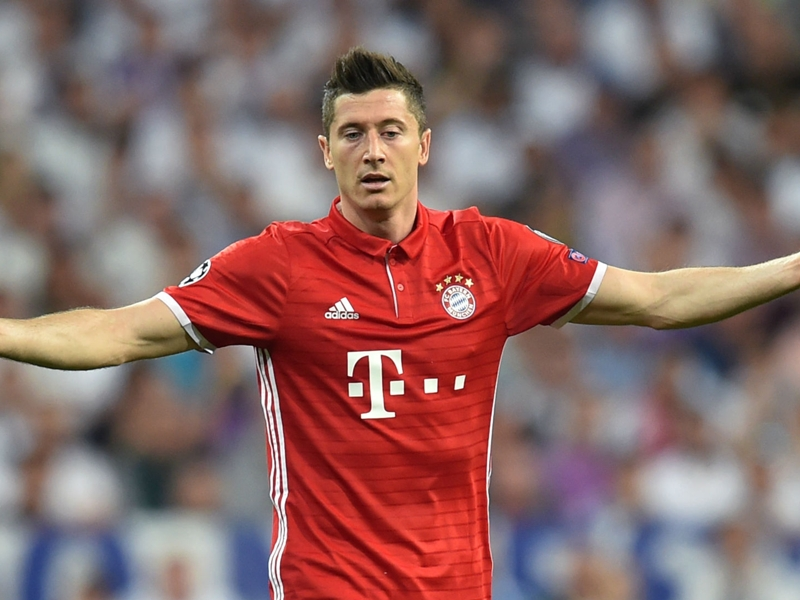 Lewandowski disappointed in Bayern as never before - agent