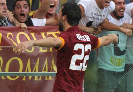 Player Ratings: Roma 3-0 Chievo