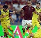 Serie A: Roma 3-0 Chievo Verona