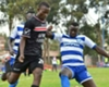 AFC Leopards midfielder irked by National team omission