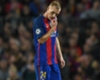 Mathieu axed from Barca squad