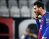 Messi erhält Geldstrafe