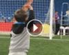 ► El hijo de Kroos en el Bernabéu