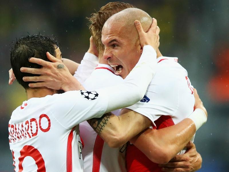Monaco vs Borussia Dortmund: TV channel, stream, kick-off time & match preview