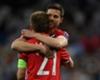 Riberys warme Worte an FCB-Duo