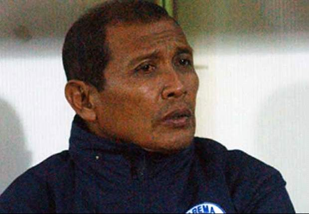 Persibo Bojonegoro Bakal Dilatih Gusnul Yakin
