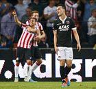 Spelersrapport: PSV - AZ