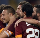 Roma, contro il Bayern senza paura