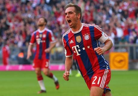Resumen de la jornada 8 de Bundesliga