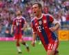 Bundesliga, les buts de samedi en video