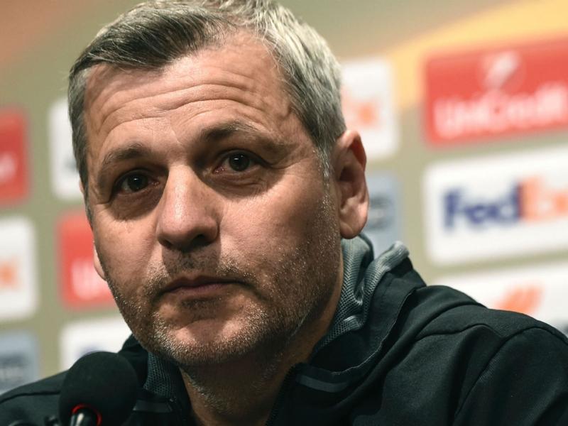"""Lyon : Génésio voit le match contre Nice comme """"une finale"""""""