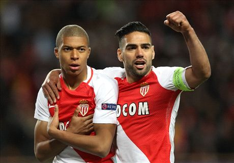 'Arsenal will sign Monaco star Mbappe'