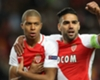 Monaco y Falcao 'presumen' de Mbappé