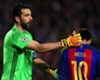 Messi made to look human by Juve giants