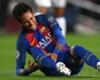 Report: Barca 0 Juve 0 (0-3 agg)