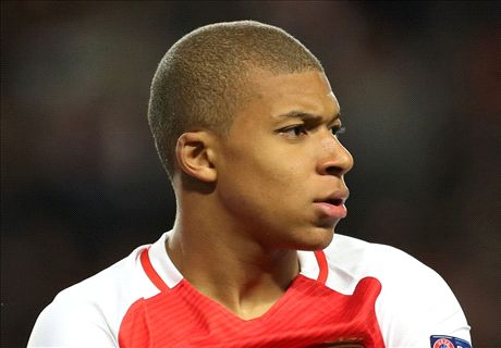 Perez confirms Madrid interest in Mbappe