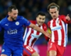 Drinkwater: Leicester squad believed we could win Champions League