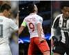 Temporada destacada para los referentes de la Tricolor en Europa