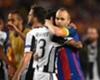 """Iniesta: """"R.Madrid y Juve, justos finalistas"""""""