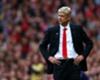 Wenger laments Arsenal focus