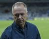 Mano critica árbitro de jogo do Cruzeiro