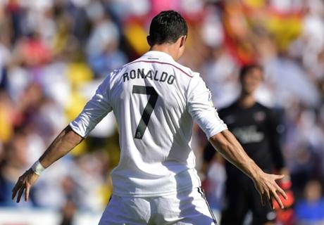 Ronaldo Kritik Jadwal El Clasico