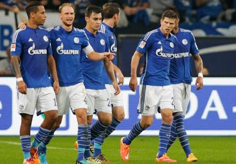 Laporan Pertandingan: Schalke 2-0 Hertha