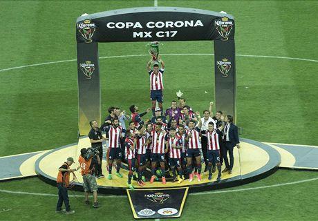 Copa MX: Fecha de inicio, transmisión y calendario