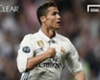 Distribusi 100 Gol Ronaldo Di UCL