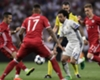 China amenaza a Madrid y Bayern