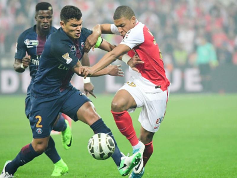 Motta au milieu, retour de la doublette Marquinhos-Thiago Silva... : comment va jouer le PSG face à Monaco ?